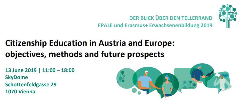 EPALE Austria Conference 2019 (c) OeAD/Reidinger