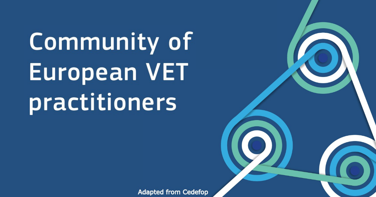 The Latest EU VET policy and the future of VET