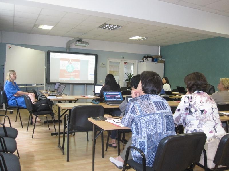 Pieaugušo izglītības kvalitātes jautājumi Kuldīgā