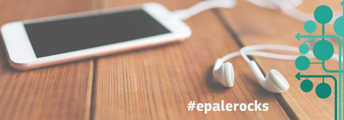 #epalerocks: Der Podcast zur europäischen Erwachsenenbildung in Deutschland