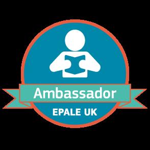 EPALE UK Ambassador