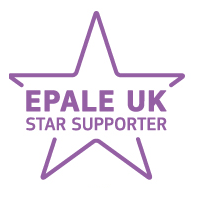 EPALE UK Star Supporter