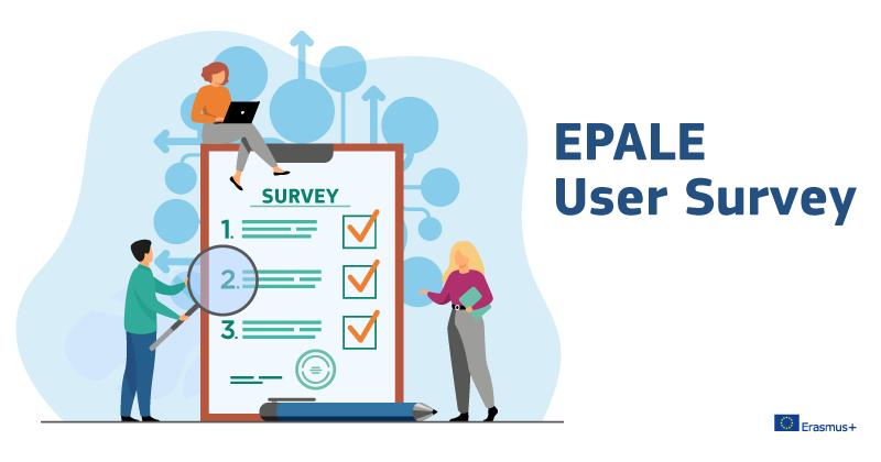 EPALE users survey
