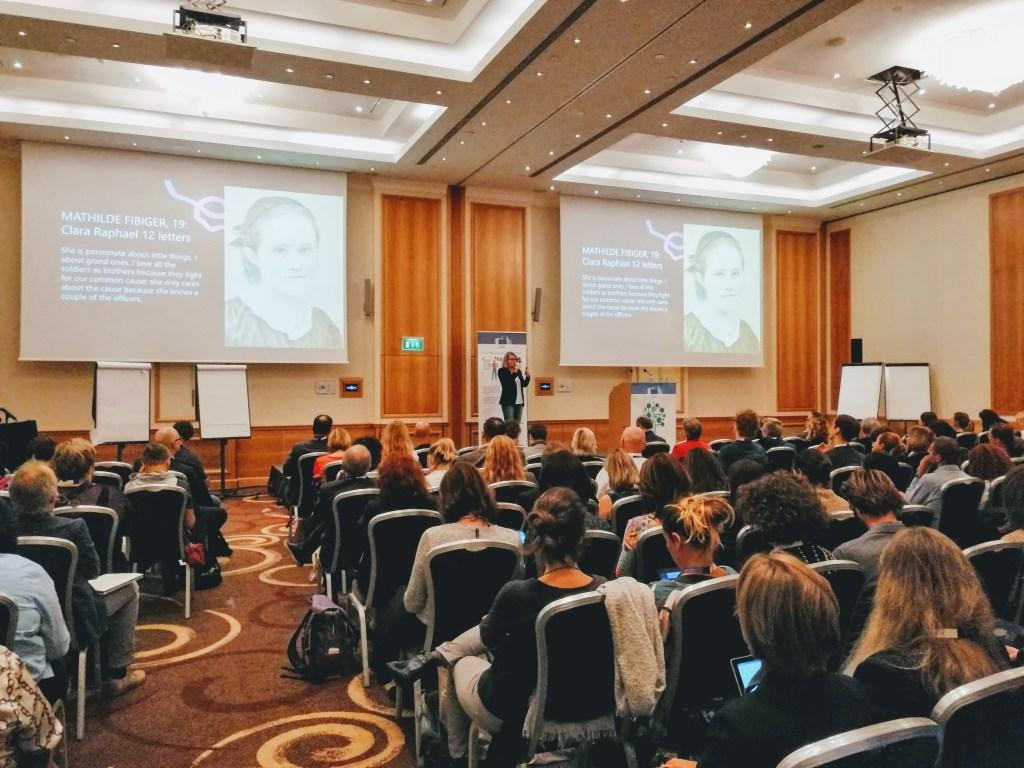 Varsóvia | Conferência da EPALE Europa