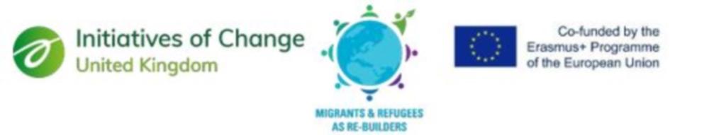Erasmus project logos