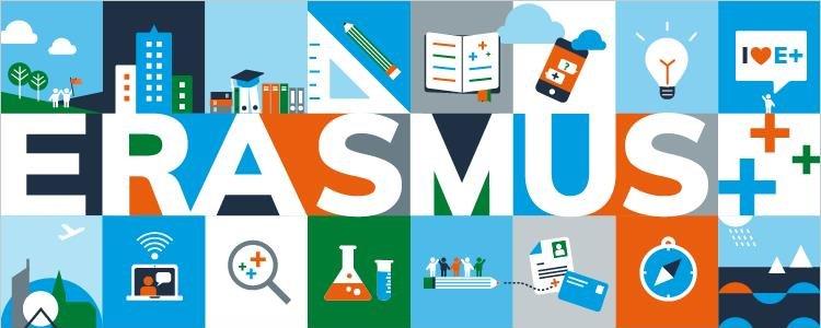 Erasmus+ Austria (c) OeAD-GmbH/Reidinger