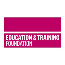 Education & Training Foundation logo