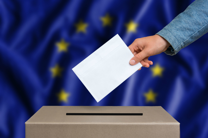 EU elections adult learning