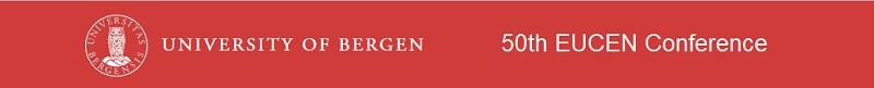 EUCEN Bergen 2018