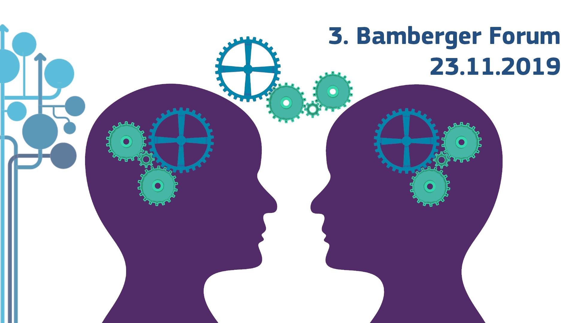 III Bamberger Forum 2019