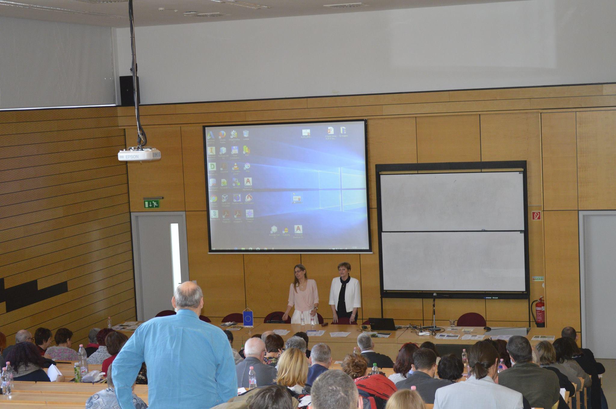Megfordított tanítás - rendezvény Budapesten