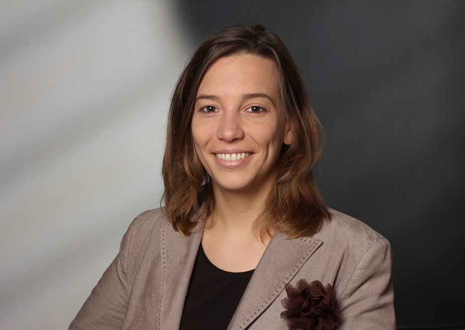 Porträt Frau Dr. Nienkemper