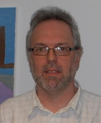 Gerry McAleenan