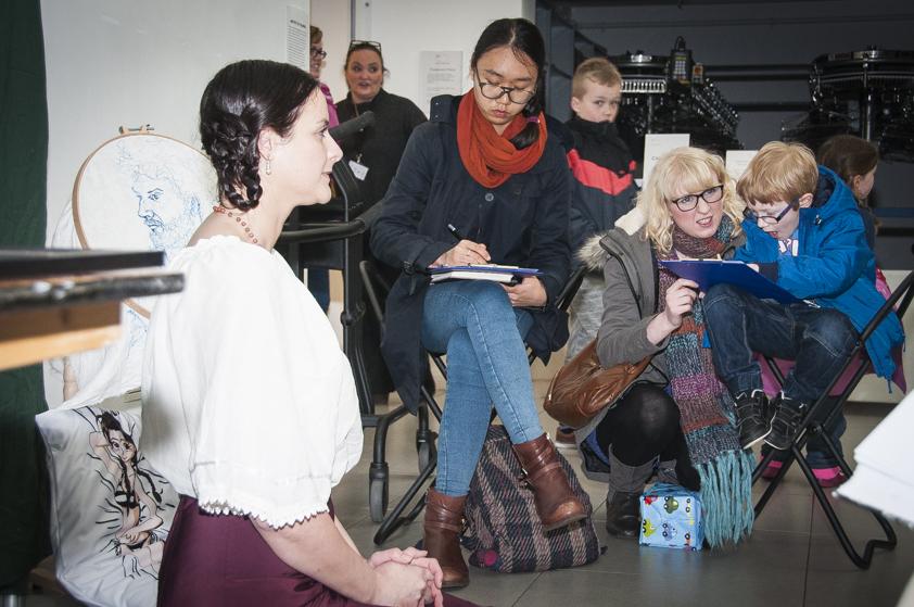 Voluntary Arts Ireland: Get Creative, drawing.jpg