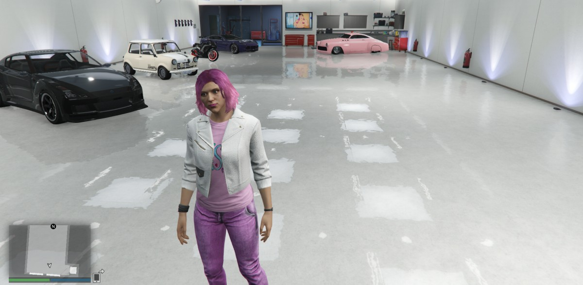 Screenshot GTA 5