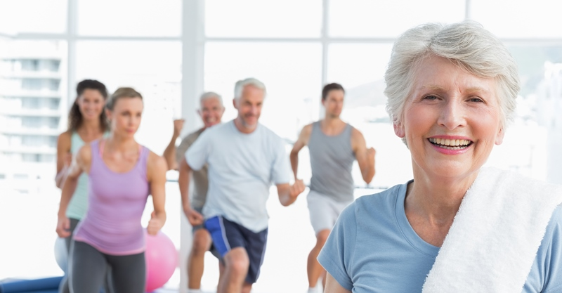 Health, well being and adult education