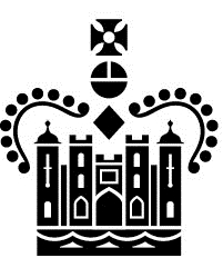 Historic Royal Palaces (HRP) Logo