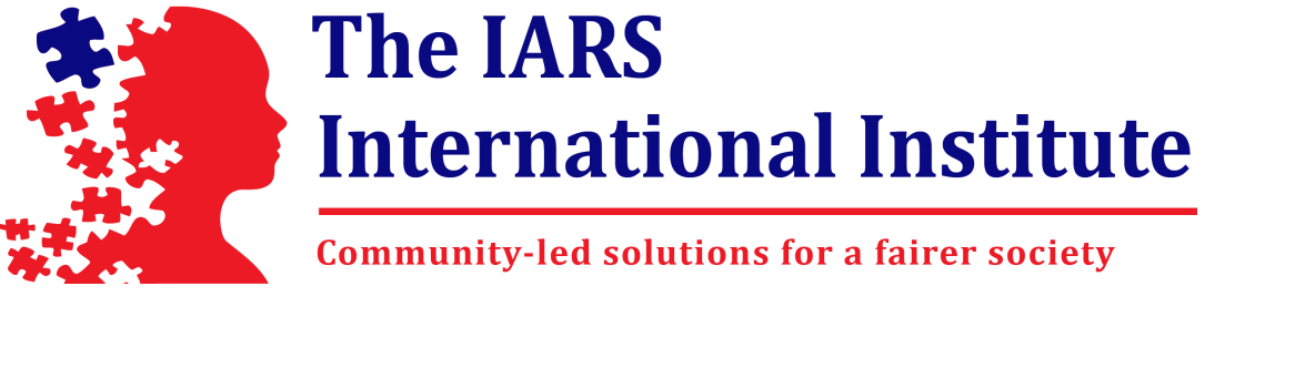 The IARS International Institute: Community-led solutions for a fairer society