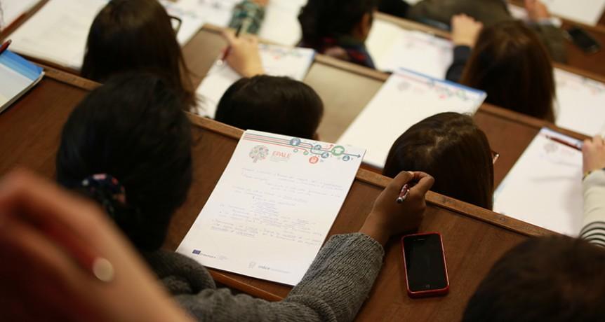 Seminario EPALE a Catania su migranti e formazione degli operatori