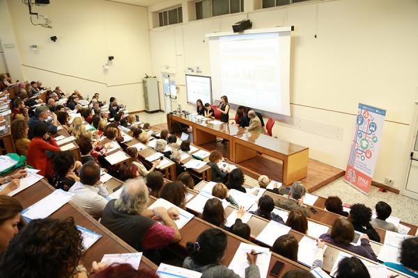 seminario EPALE Catania migranti