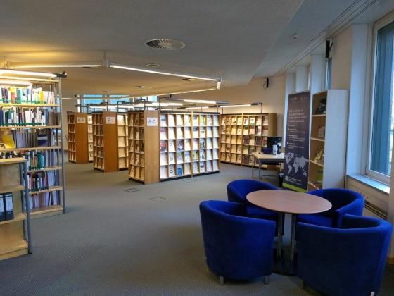 BIBB Bibliothek