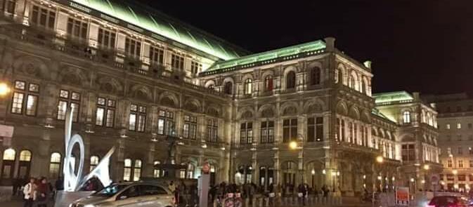 Wienin valtionooppera