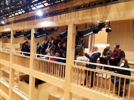 Šekspyro teatras