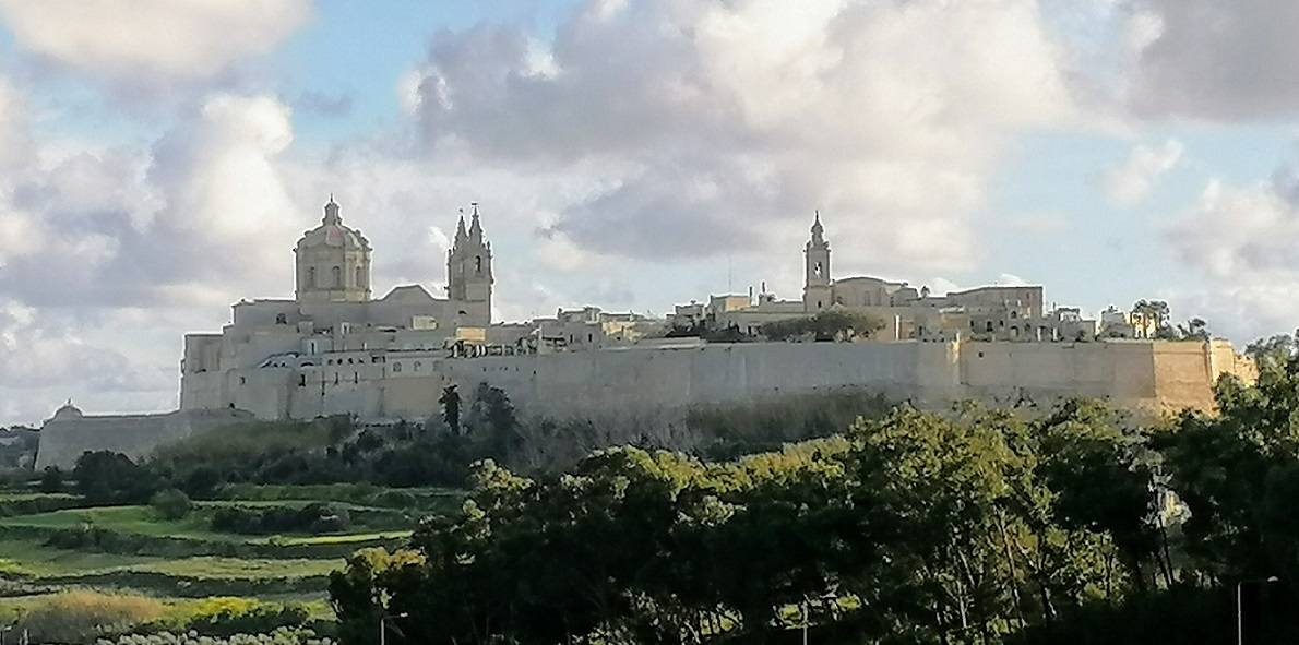 Mdina_ir-Rabat-Malta