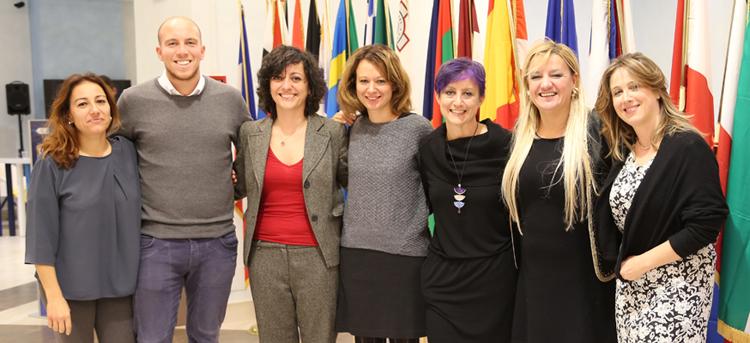 staff NSS epale Italia