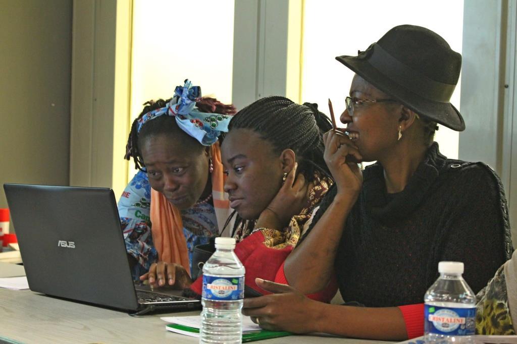 Ecole régionale des projets : entrepreneurs migrants