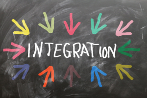 Integration (c) Pixabay License