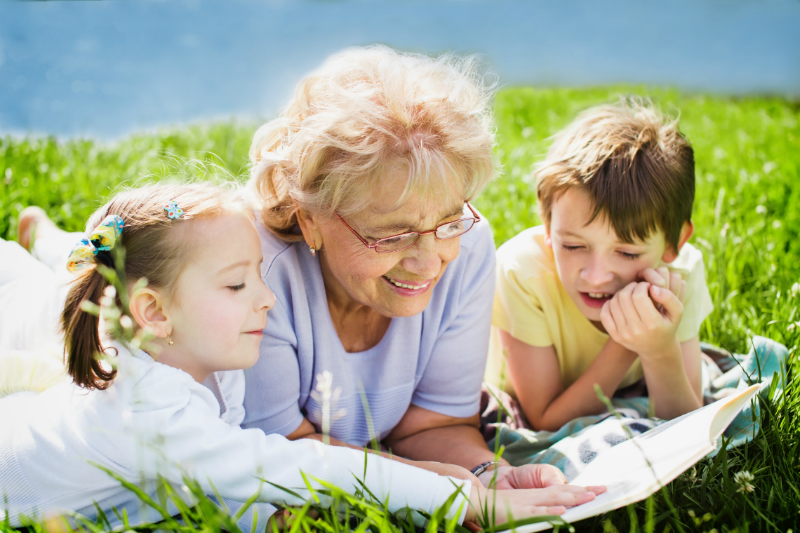 Intergenerational Learning
