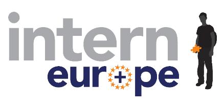Intern Europe logo