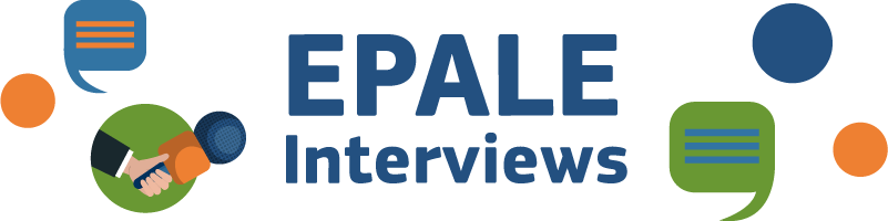 EPALE interviews