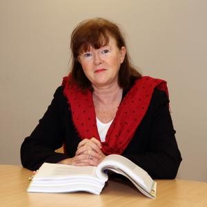 Jacqueline Irwin