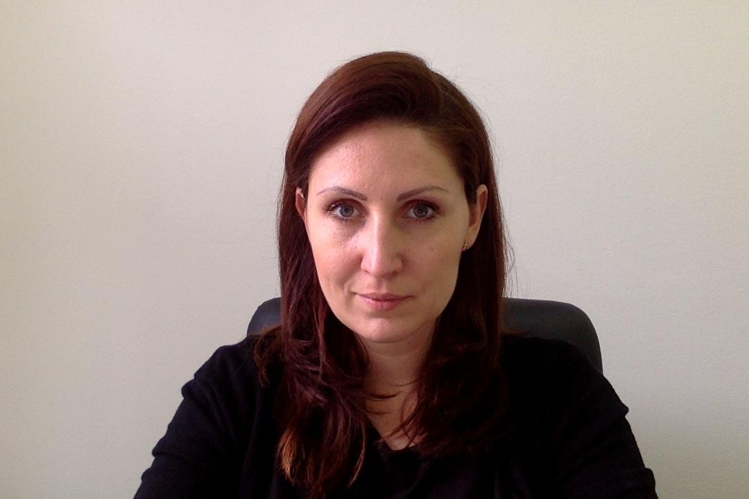 Jelena Dragas EdTech Center