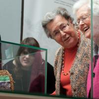 Jong en oud leren samen in Zeeuws Museum