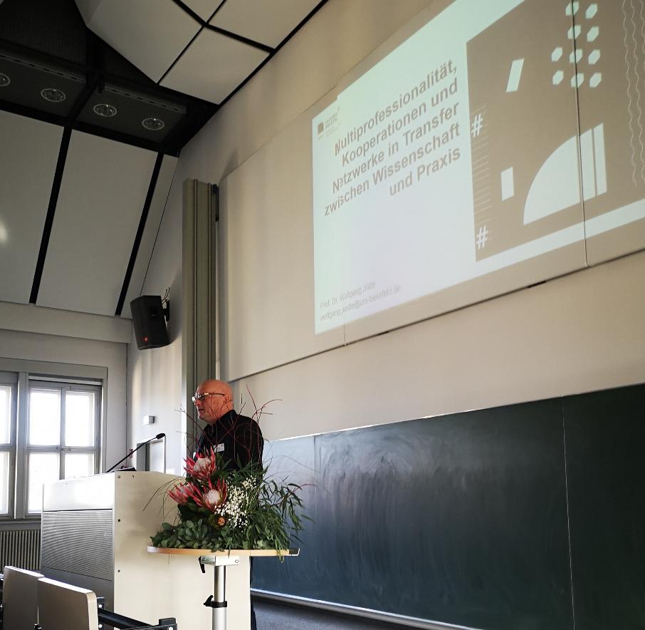 Wolfgang Jütte_Bamberger Forum 2019