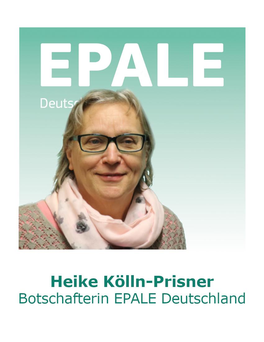 Heike Kölln-Prisner