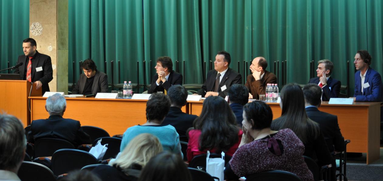 EPALE szakmai konferencia