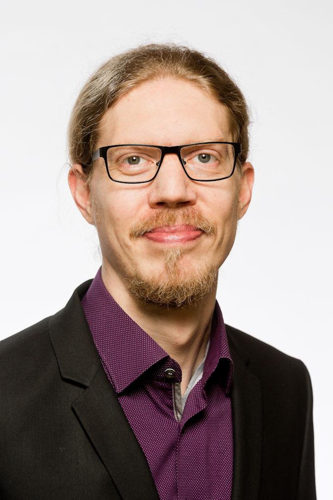 Jan Koschorreck Foto: DIE/Lichtenscheidt