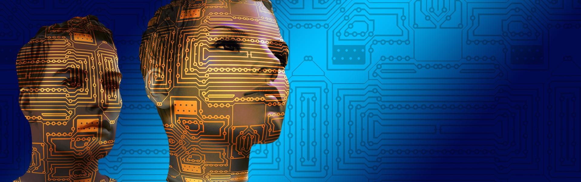 Künstliche Intelligenz (Bild: Pixabay)
