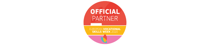 European Vocational Skills Week 2020 - Official Partner