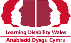 Learning Disability Wales logo