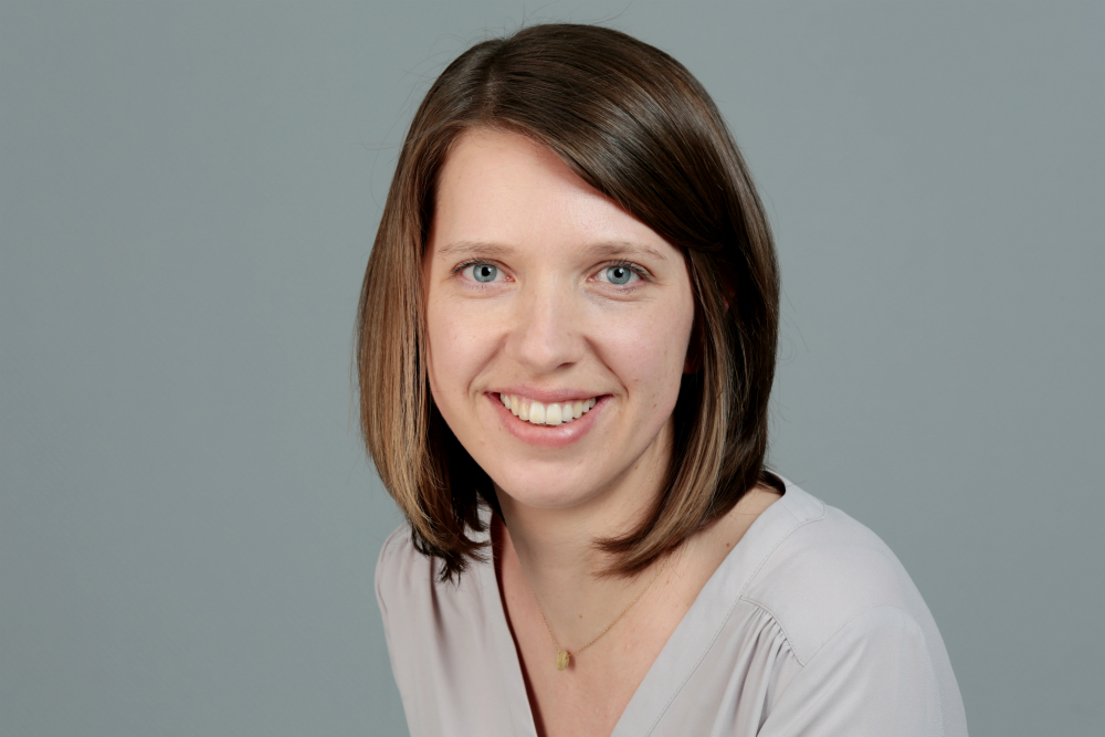 Lisa Freigang
