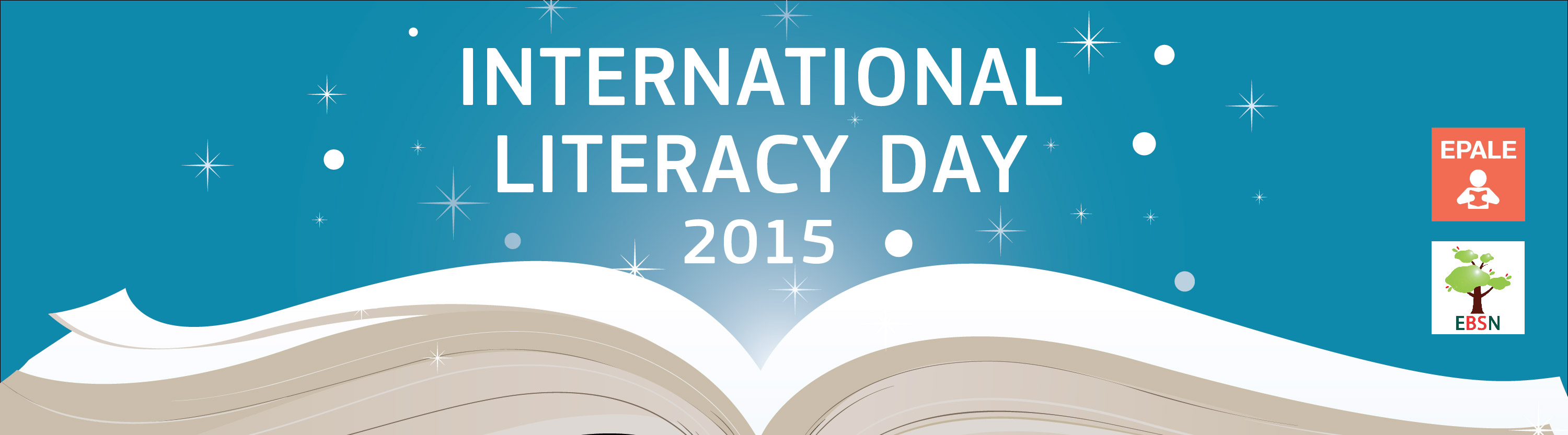 international literacy day essay International literacy day international literacy day is used to celebrate by lots of people on the 8 th september to make the people aware about the literacy in.