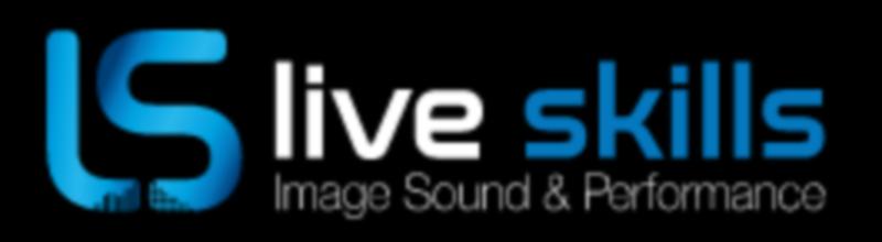 Live Skills logo