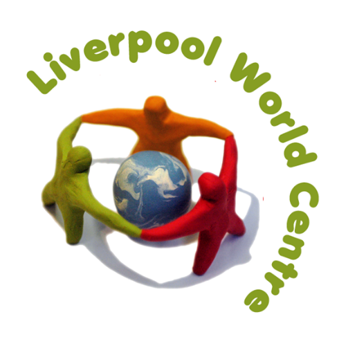 Liverpool World Centre logo