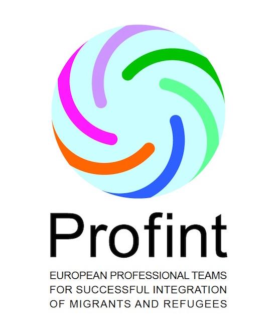 Logo projet PROFINT