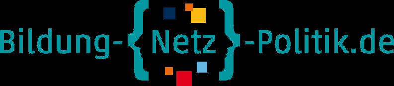 Logo Projekt Bildung.Netz.Politik
